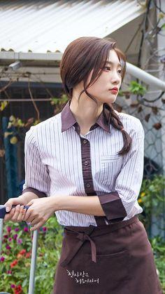 South Korean Girls, Korean Girl Groups, Korean Beauty, Asian Beauty, Yoon So Hee, Jung Chaeyeon, Weightlifting Fairy Kim Bok Joo, Korean People, Korean Celebrities