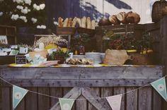 Un beau jour : Fannie & Antoine | Blog mariage, Mariage original, pacs, déco