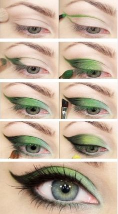 This post is specially written for those girls with green eyes. Today, we've rounded up 12 amazing makeup tutorials for you. They will make your eyes more charming and attractive. From nature look, smoky eyes to the most dramatic makeup, you would find a favorite makeup idea here! As we all know, plums, pinks, purples,[Read the Rest]