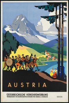 dr who affiche tourisme tardis 01 Le Tardis dans des affiches touristiques  design bonus