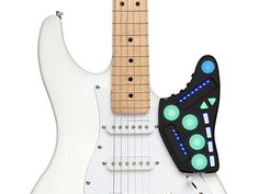 Guitar Wing Bluetooth MIDI Controller: Give Your Axe MIDI Superpowers