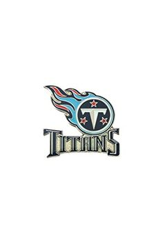 Tennessee Titans Pins Buttons Patches