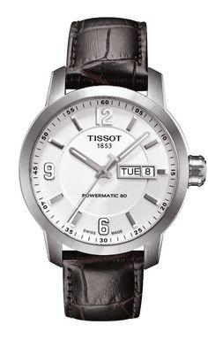 <em>TISSOT</em> PRC 200 Automatic Gent/T055.430.16.017.00