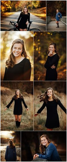 Her senior pictures are gorgeous! This girl has got a bright future after she graduates! #seniorpictures #haylophotography