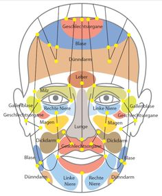 Face reading in a different way-Gesichtlesen auf die andere Art I claim that I can quickly tell from the complexion of a person& skin how well they eat, which organs are affected by disease, and also in which environment they… - Health And Beauty, Health And Wellness, Health Tips, Health Fitness, Face Reading, Good Health Quotes, Definition Of Health, Skin Images, Ab Exercises