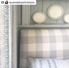 Congratulations to Lauren DeLoach for her design work at the 2017 Southeastern Showhouse! She made our creamware look beautiful!