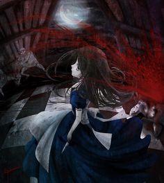 Alice in Wonderland / American McGee's Alice