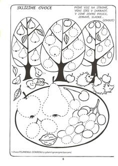 Crafts,Actvities and Worksheets for Preschool,Toddler and Kindergarten.Free printables and activity pages for free.Lots of worksheets and coloring pages. Preschool Writing, Preschool Lesson Plans, Preschool Kindergarten, Preschool Activities, Fall Coloring Pages, Coloring For Kids, 1st Grade Crafts, Art For Kids, Crafts For Kids