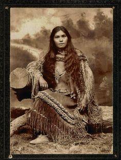 Elsie Vance Chestuen - Chiricahua Apache ༺ ♠ ༻*ŦƶȠ*༺ ♠ ༻