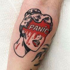 Black Ink Tattoos, Dope Tattoos, Body Art Tattoos, New Tattoos, Small Tattoos, Tattoos For Guys, Sleeve Tattoos, Black Work Tattoo, Tatoos