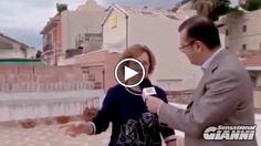 7 LUGLIO 2014 - Il servizio del tg diventa virale: donna contro gabbiano, il remix - Repubblica