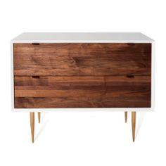 Nordic Siena Dresser   Clickon Furniture   Designer Modern Classic Furniture