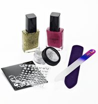Today's Deal! Sparkle & Shine Gift Set $14.99!! Shop and free shipping for Black Friday! Use code, CODEBLACk