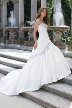 largest wedding dress store