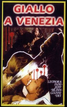 El señor de los bloguiños: Crimen sin huella (1979) de Mario Landi