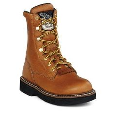 Georgia Kids' Lacer Outdoor Children's Cowboy Work Boots – Go Shop Shoes Boys Hiking Boots, Kids Boots, Duty Boots, Georgia Boots, Hunting Boots, Dress With Boots, Western Boots, Boys Shoes, Timberland Boots