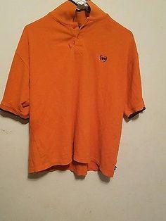 Phatfarm Short Sleeve Collar Shirt Large