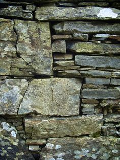 Ancient Stone, Scotland