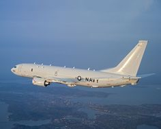 Boeing's [NYSE: BA] P-8A Poseidon program will enter full production, following a $2.4 billion contract award from the U.S. Navy for 16 additional aircraft that will bolster maritime patrol capabilities.The order, which will take the total fleet to 53, marks a transition from preliminary low-rate production.Boeing has delivered 13 P-8As to the Navy, which deployed its first patrol squadron to Kadena, Japan in December 2013 and has been conducting operational missions since then.