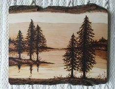 Wood,Wood What's wood burning ? The pine burned by covering process by moving an image on wood is called wooden decoration. In wood burning , determining t. Wood Burning Crafts, Wood Burning Patterns, Wood Burning Art, Wood Crafts, Wooden Projects, Art Projects, Wood Burn Designs, Wood Source, Wood Burner