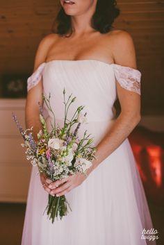 Kit de Beleza de Vera Garcia. #casamento #bouquet #campestre #noiva #Portugal