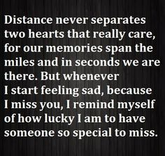 I Miss You for Him | 20 Comforting I Miss You Quotes