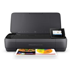 Ever wanted a printer that you could bring with you everywhere? Well, that's exactly what you can with a portable printer. If you need the best portable printer, check here.