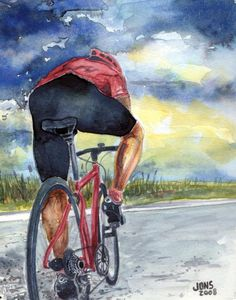 Finish It Painting by Jon Schaubhut - Finish It Fine Art Prints and Posters for Sale