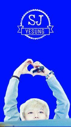 Super junior yesung lockscreen