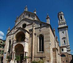 Verona Duomo