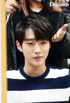 #B1A4 #Jinyoung - Perseverance Goo Hae Ra