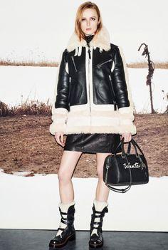 Coach Otoño/Invierno 2015  Semana de la Moda de Nueva York  …..  Coach Autumn/Winter 2015  New York Fashion Week