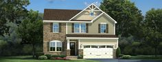 Milan at Poplar Run in Silver Spring, MD, now available for showing by Carl Reid