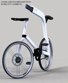 audi_bike_07~i#gadgets #technology #electronics Gadgets - The Very Latest Gadgets