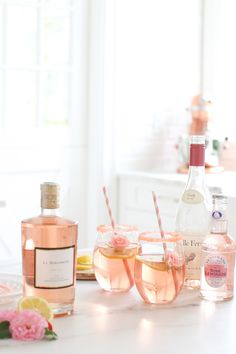 Rosé for Summer Picnics & Midnight Soirées