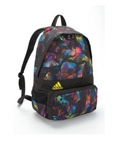 bd27b320f1 Adidas Ruck Sack in Multicolor