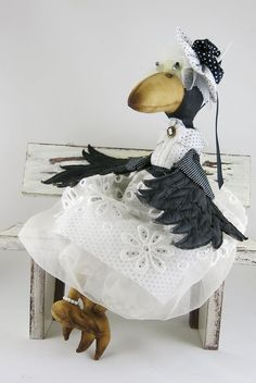 Crow.....Наталя Новікова