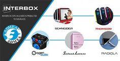 Interbox comercializará en exclusiva de todas las marcas de ADMEA en España http://www.mayoristasinformatica.es/blog/interbox-comercializara-en-exclusiva-de-todas-las-marcas-de-admea-en-espana/n4040/
