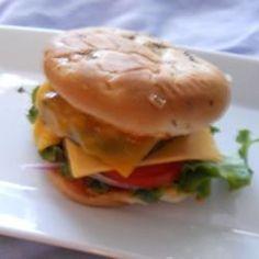 Best Barbequed Burgers - Allrecipes.com