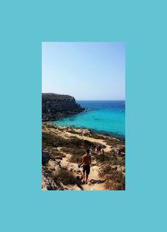 Island of Favignana✨