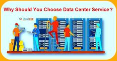 When you are looking for #Data #Center #Hosting services in India, you need to make a choice between managed data center service solutions and #Colocation #Server hosting India services.