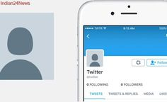 Twitter egg in default profile photo replaced with new 'human-like' image