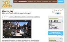 Greenjoy op Seeds.nl