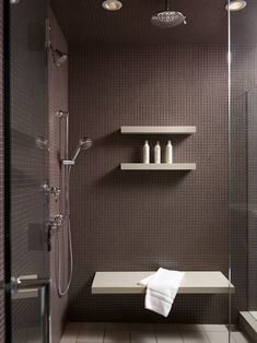 Shower shampoo holder bathroom contemporary home renovations with shower tiles glass shower door