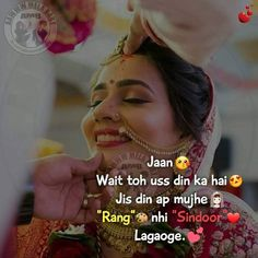 Tag Ur Bae 🙈 😍 😘 Love Quotes In Hindi, Best Quotes, Fun Quotes, I Need You, Love You, God Made Me, Love Husband Quotes, Heart Touching Shayari, Missing You So Much