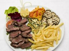 Repin and comment!    #Grilled Meat    grilled meat   barbecue   grilled food    http://richmondvabarbecue.com/