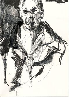 Bart Jan Bakker, self 18-03 on ArtStack #bart-jan-bakker #art