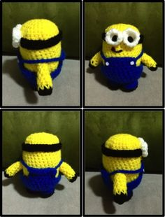 This page shows all the patterns of my Original Creations and also patterns from other Amazing Crochet Artists that I've used. Hope you will find this page useful. I would love to see pictures of YOUR...