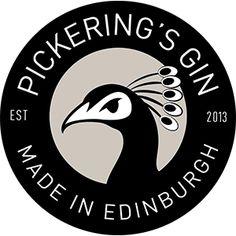 Summerhall Distillery - Home to Pickering's Gin Gin Distillery, Craft Gin, Gin Lovers, Pickering's Gin, New Crafts, Lululemon Logo, Edinburgh, Alcohol, Uk Trip