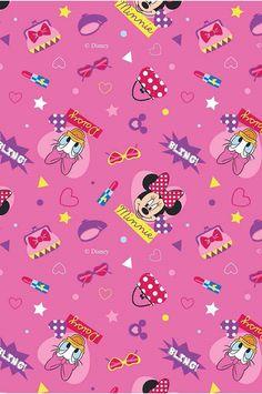 Παιδικές μοκέτες Minnie & Daisy - ΒΙΟΚΑΡΠΕΤ. Επιθυμητές Διαστάσεις